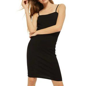 Bodycon dress from Topshop Size 6 NWT